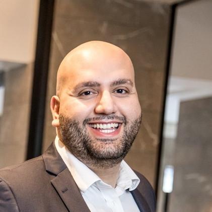 Cédric Tawil | Ambassador