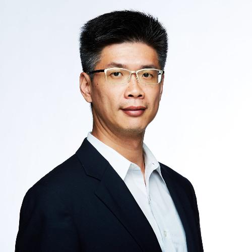 IC Jan | Assistant CEO at BioHub Taiwan
