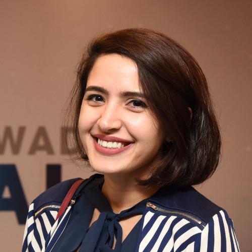 Jenan Al-Mukharriq   Ambassador