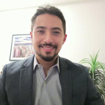 Franklin Ribeiro | Ambassador