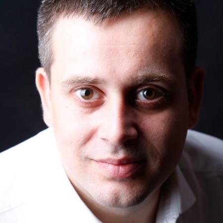 Jovan Tisma | Ambassador