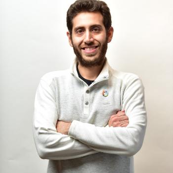 Steven Rodriguez | Ambassador