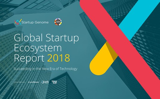 Global Startup Ecosystem Report 2018