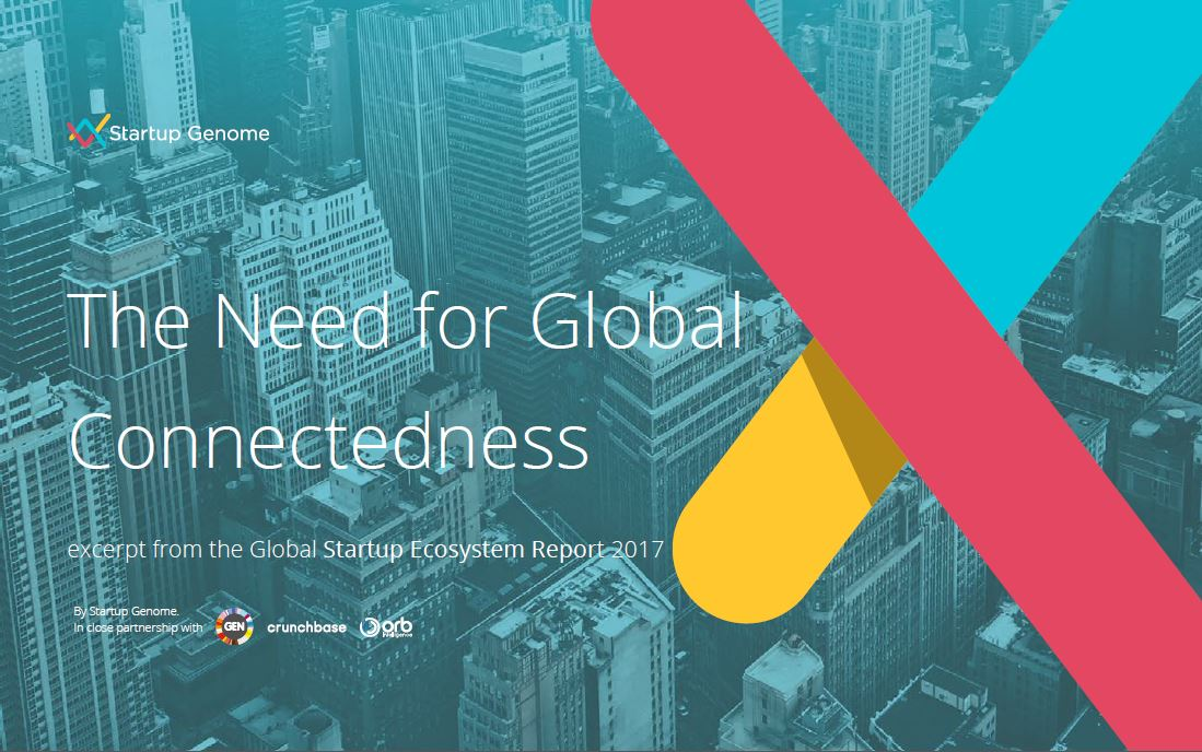 Need for Global Connectedness