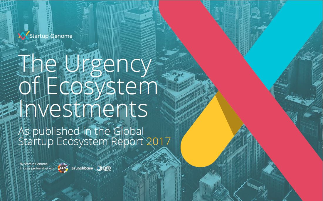 Urgency of Ecosystem Investments
