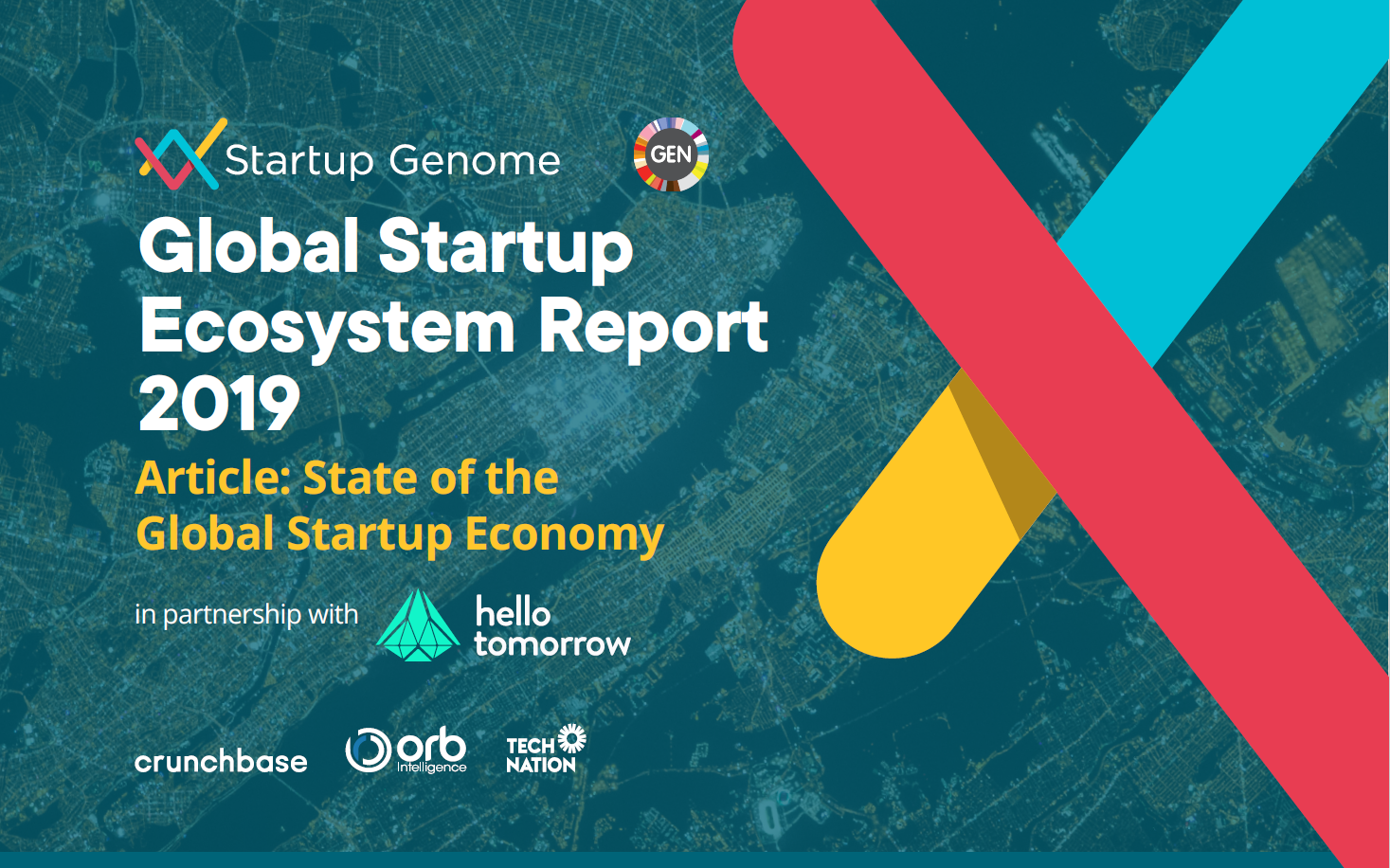 State of the Global Startup Economy 2019
