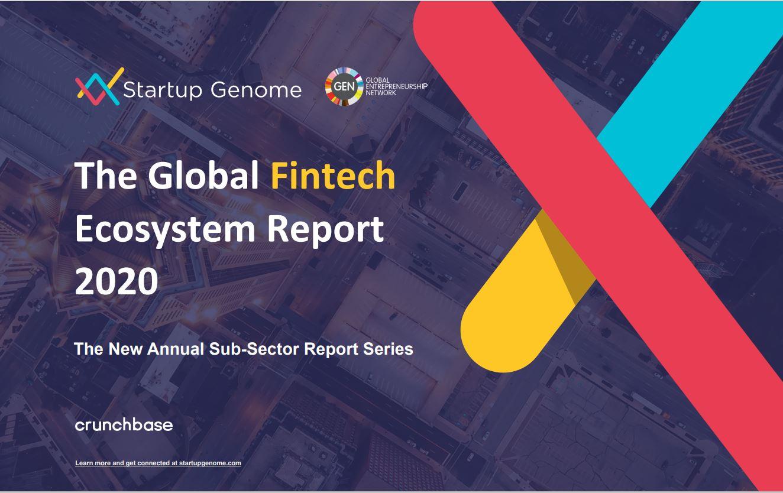 Global Fintech Ecosystem Report 2020