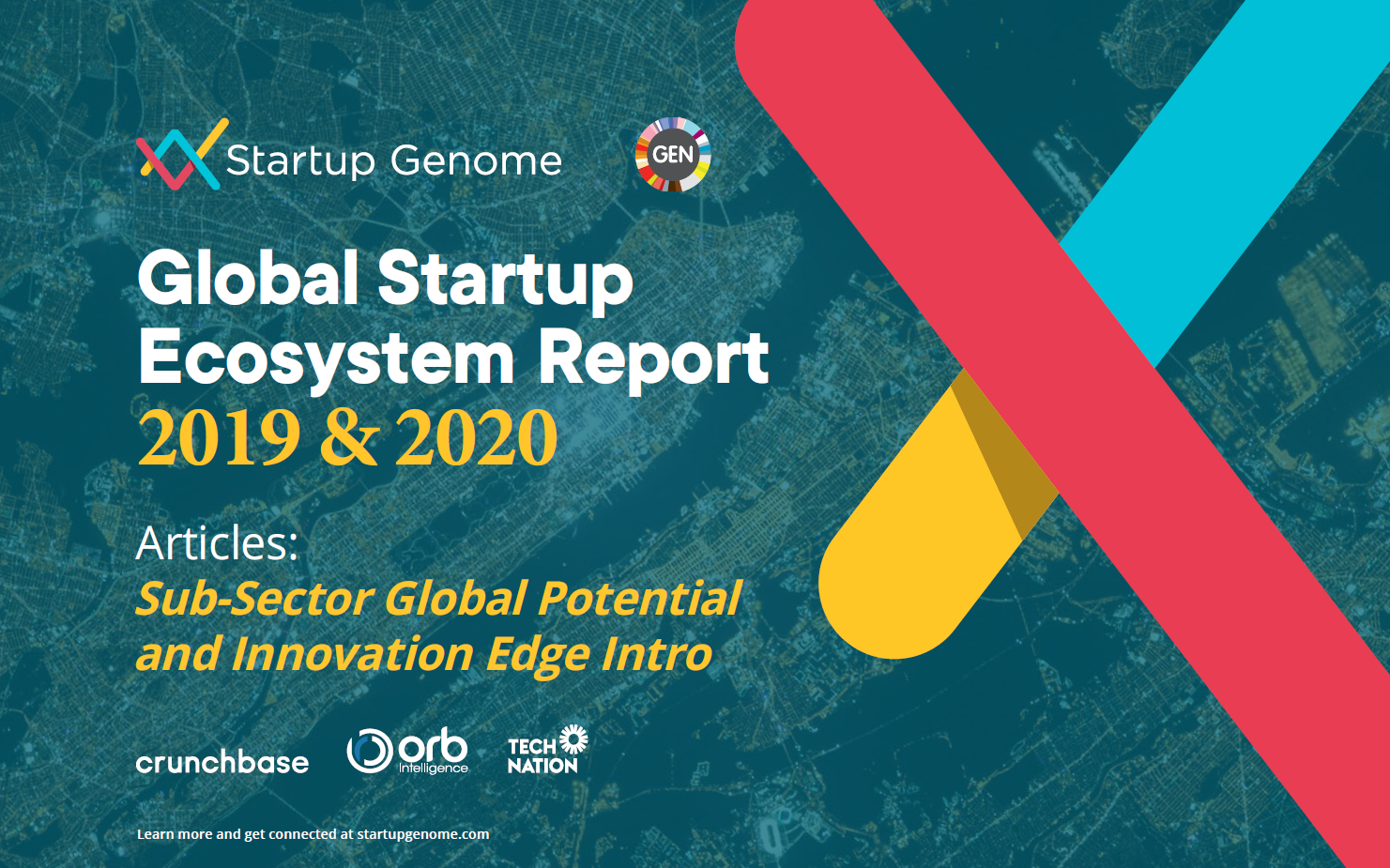 Sub-Sector Global Potential & Innovation Edge