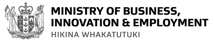 Ministry of Business, Innov. and Employment