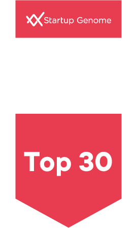 Top 30 Global Emerging Ecosystem: Talent & Experience